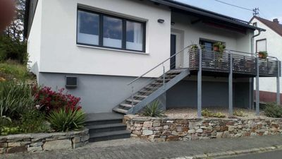 Photo for Apartment / app. for 6 guests with 75m² in Herborn (71649)
