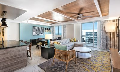 Photo for Chimera Vacations Beachside 4BR Presidential Clearwater Beach Suite