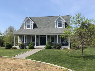 Photo for UP-ISLAND GEM IN THE HEART OF MARTHA'S VINEYARD
