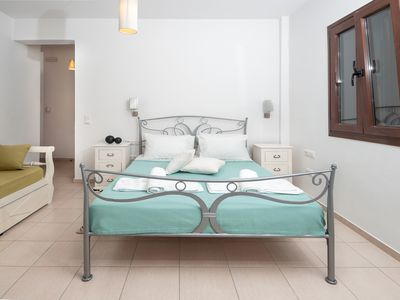 Photo for Superior room in naxos town