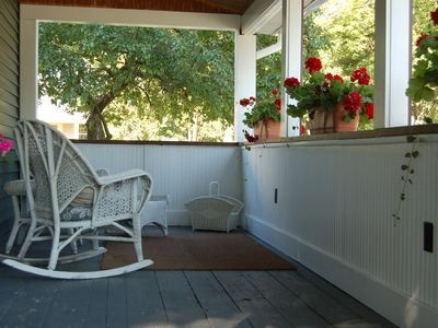 Photo for Perfect for Saratoga Gatherings, In-Town, Recently Renovated!