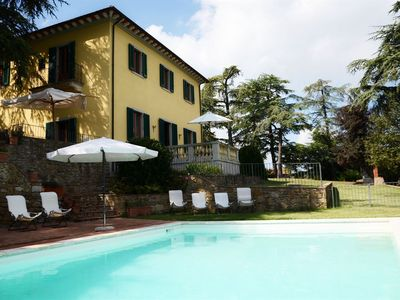 Photo for Villa Solata, Bucine, Arezzo
