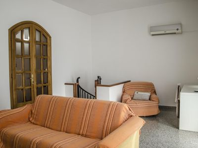 Photo for Via Don Minzoni apartment in Alghero with integrated air conditioning.