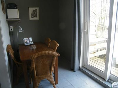 Photo for 2-room apartment - manor dämelow