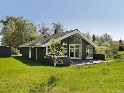 Photo for Modern Holiday Home with Sauna in Gilleleje
