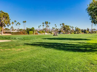 Photo for Golf Course View in Tahquitz Creek Area