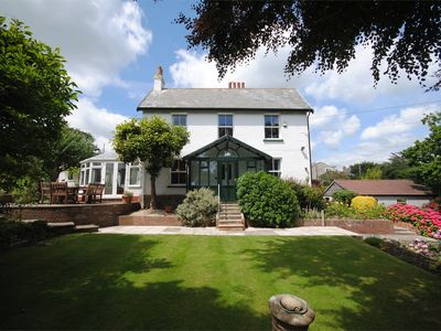 Photo for 3 bedroom House in Charmouth - DC091