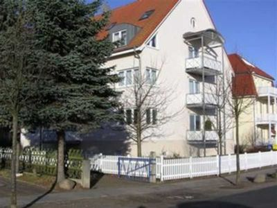 Photo for (116) 2-room apartment - Apartment house Ulmenhof