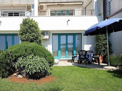 Photo for Apartment SEA SIDE7 in Medulin - 3 persons, 1 bedrooms