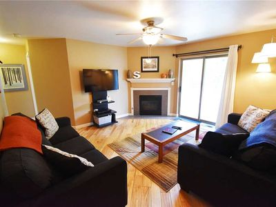 Photo for Prospect Point 1511-104: 2 BR / 2 BA condo in Frisco, Sleeps 6