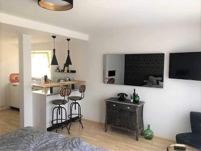 Photo for 1BR Apartment Vacation Rental in Gaienhofen