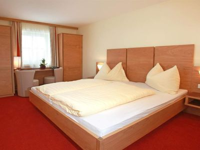 Photo for Double room without balcony - Bachschmied, Hotel-Gasthof