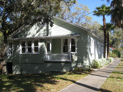 Photo for Cove Guest House Retreat -  Close To Downtown And Hospitals
