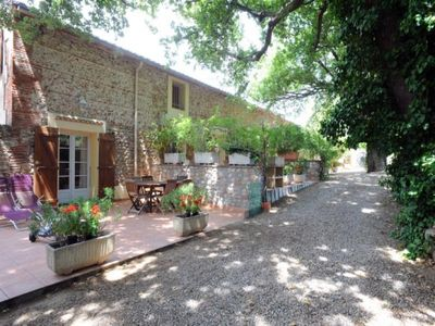 Photo for Gite Elne, 2 bedrooms, 3 persons