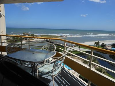Photo for Oceanfront 3BR/3BA New Kitchen & Baths-Great View-Great Rates!