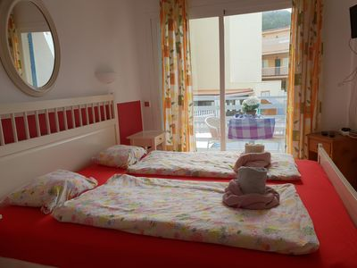 Photo for Apartment / app. for 2 guests with 20m² in Calvià (109535)