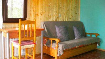 Photo for Los Barrancos rural cabins - 2 Places (Cabin nº1)