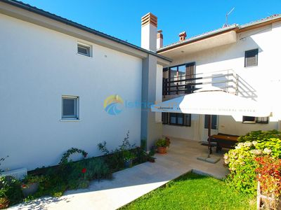 Photo for Apartment 850/2009 (Istria - Stinjan), Budget accommodation, 750m from the beach