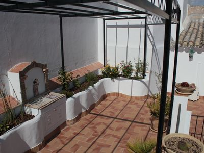 Photo for House in Andalusia,