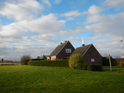 Photo for Holiday home for 6 guests with 100m² in Krummhörn (125489)