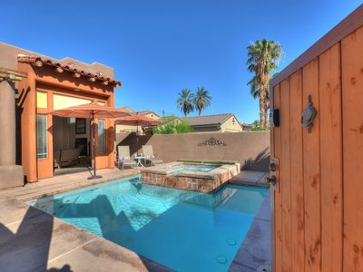 Photo for Spacious La Quinta Home With Pool and Spa, Close to Old Town !