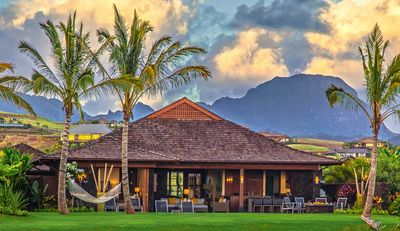 Photo for Luxurious Villa with Exclusive Resort-style Amenities at The Lodge at Kukui'ula