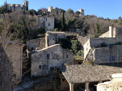 Photo for Charming duplex in Luberon Provence