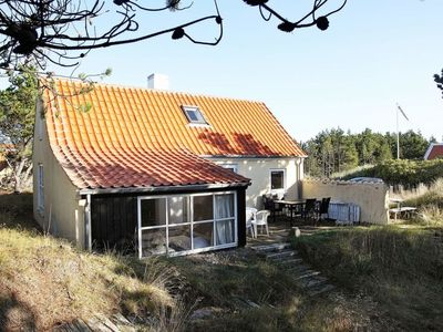 Photo for Vacation home Skagen/Gl. Skagen in Skagen - 4 persons, 2 bedrooms