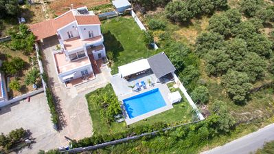 Photo for beautiful  villa near the see and the  city   sleeps 13
