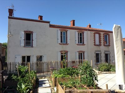 Photo for House in tourist village, 3,5 km Clisson, 30 k Nantes, 35 k Puy du Fou