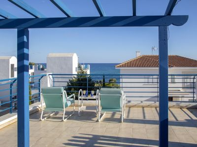 Photo for You have Found the Perfect Villa minutes from the Beach in Pernera, Villa Pernera 1004