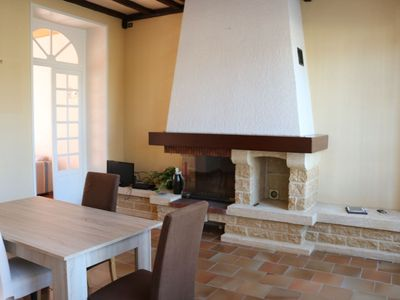 Photo for 3BR House Vacation Rental in Angerville, Île-de-France