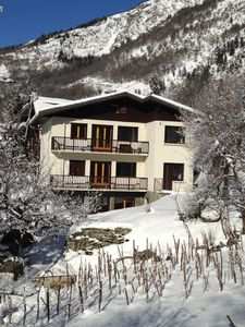 Photo for Orelle / Val Thorens Chalet with 2 beautiful apartments + studio. Capacity up to 21 p.