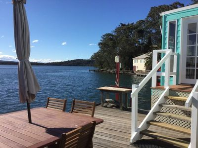 Photo for Red Box Cottage - Tuross Head