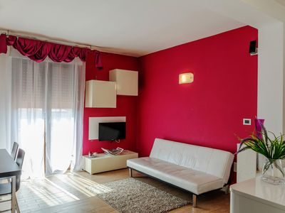 Photo for Centrally located near the city park - Casa Vacanze Porto Torres