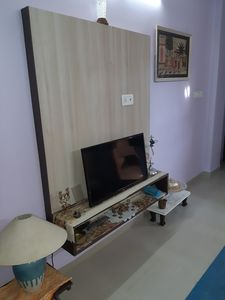Photo for Furnished room available for guests for short period of stay at nominal charges