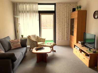 Photo for Apartment von Damm - Apartment of dam, newly renovated