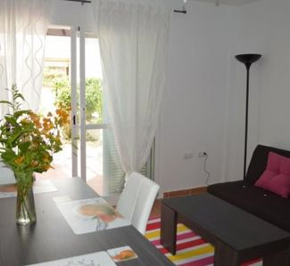 Photo for 106230 - Apartment in Vera Playa