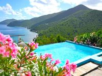 Beautiful and secluded with breathtaking views