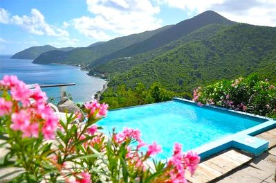 Get ready for an incredible British Virgin Islands escape at this villa!