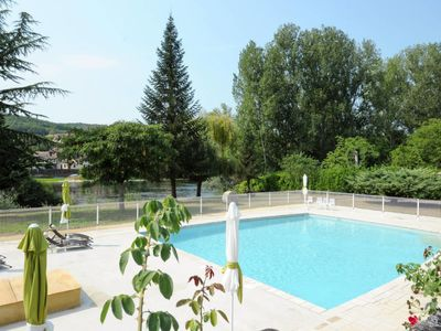 Photo for Apartment Le Clos des Rives (SCO100) in Saint Vincent-de-Cosse - 4 persons, 1 bedrooms