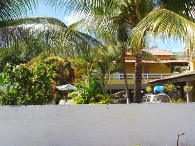 Photo for House in 3 lots - Closed condominium - Pontal da Ilha de Itamaracá