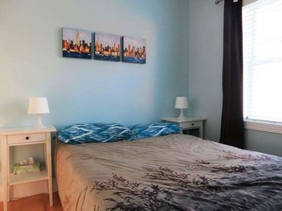 Photo for #206 Bright, Sleek, Fully Furnished APT in Plateau Mont-Royal