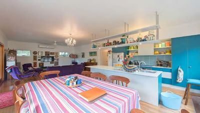 Photo for 3BR House Vacation Rental in Brunswick Heads, NSW