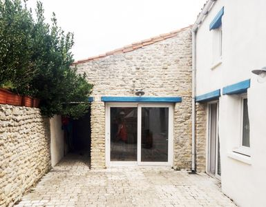 Photo for House, sleeps 6, near the sea, St. Clement of Whales