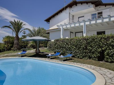 Photo for Villa Le Palme located in Sant'Agata