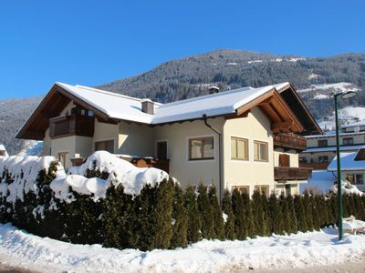 Photo for Apartment Schweiberer in Aschau im Zillertal - 3 persons, 1 bedrooms