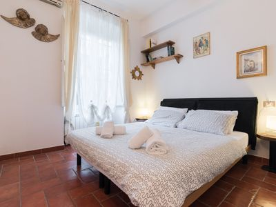 Photo for SENESE 25 B - KEYS OF FLORENCE - Apartment for 3 people in Florencia