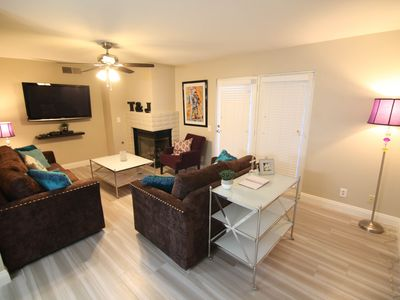 Photo for Lovely condo located minutes from the Las Vegas Strip!!!