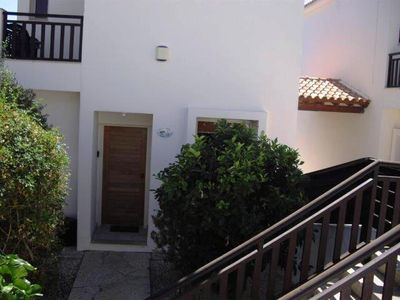 CORAL BAY, FABULOUS TWO BED LOVELY VILLA,  WIFI,  A.CON, HOT TUB,  NEW POOL, BBQ
